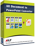 30% Off - Ailt All Document to PowerPoint Converter Discount Coupon Code