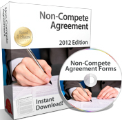 20% Off - Non Compete Agreement Forms Discount Coupon Code