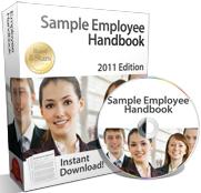 20% Off - Employee Handbook Template Discount Coupon Code