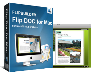 20% Off - Flip DOC for Mac Discount Coupon Code