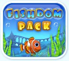 50% Off - Fishdom Pack (PC) Discount Coupon Code