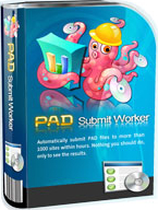 50% Off - Pad Submit Worker Discount Coupon Code