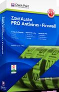 ZoneAlarm PRO Antivirus + Firewall Discount Coupon Code