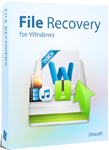 Jihosoft File Recovery Discount Coupon Code