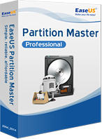 EaseUS Partition Master Professional Edition Discount Coupon Code
