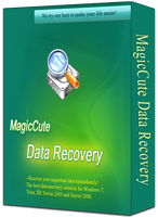 MagicCute Data Recovery Discount Coupon Code