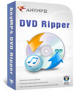AnyMP4 DVD Ripper Discount Coupon Code