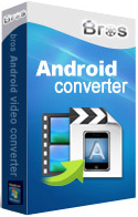 Bros Android Video Converter for Mac Discount Coupon Code
