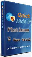 Quick Hide IP Platinum Discount Coupon Code