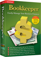 Avanquest Bookkeeper Discount Coupon Code