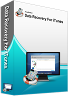 Finalseeker Data Recovery for iTunes Discount Coupon Code