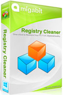 Amigabit Registry Cleaner Discount Coupon Code