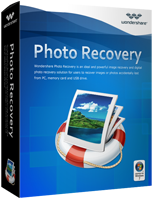 Wondershare Photo Recovery Discount Coupon Code