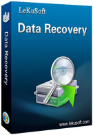 LeKuSoft Data Recovery Discount Coupon Code