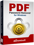 Doremisoft PDF Password Remover