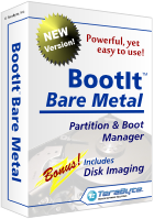 BootIt Bare Metal Discount Coupon Code