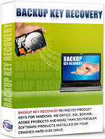 Backup Key Recovery Discount Coupon Code