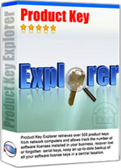 Product Key Explorer Discount Coupon Code