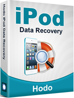 Hodo iPod Data Recovery Discount Coupon Code