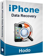 Hodo iPhone Data Recovery Discount Coupon Code