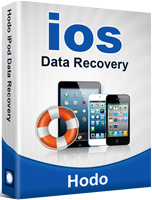 Hodo iOS Data Recovery Discount Coupon Code