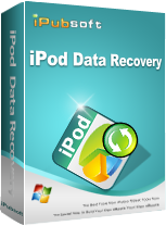iPubsoft iPod Data Recovery Discount Coupon Code