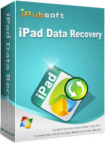 iPubsoft iPad Data Recovery Discount Coupon Code