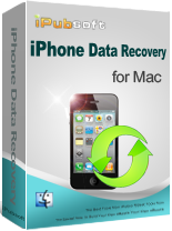 iPubsoft iPhone Data Recovery for Mac Discount Coupon Code