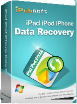 iPubsoft iPad/iPod/iPhone Data Recovery Discount Coupon Code