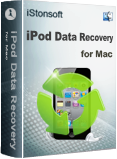 iStonsoft iPod Data Recovery for Mac Discount Coupon Code