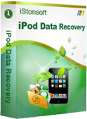 iStonsoft iPod Data Recovery Discount Coupon Code