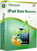 iStonsoft iPad Data Recovery Discount Coupon Code