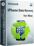 iStonsoft iPhone Data Recovery for Mac Discount Coupon Code