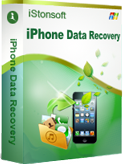 iStonsoft iPhone Data Recovery Discount Coupon Code