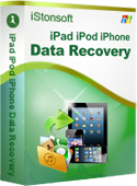 iStonsoft iPad/iPod/iPhone Data Recovery Discount Coupon Code