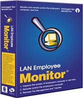 LAN Employee Monitor Discount Coupon Code