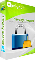 Amigabit Privacy Cleaner Discount Coupon Code