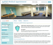 ApPHP Medical Appointment Discount Coupon Code
