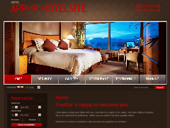 ApPHP Hotel Site Discount Coupon Code