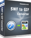 ThunderSoft SWF to GIF Converter Discount Coupon Code
