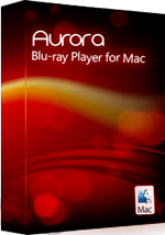 Aurora Blu-ray Player for Mac Discount Coupon Code