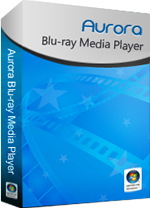 Aurora Blu-ray Media Player Discount Coupon Code