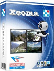 Xeoma webcam software Discount Coupon Code