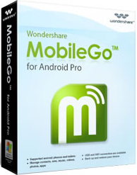 Wondershare MobileGo for Android Discount Coupon Code