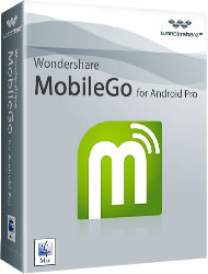 Wondershare MobileGo for Android Pro (Mac) Discount Coupon Code