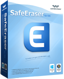 Wondershare SafeEraser Discount Coupon Code