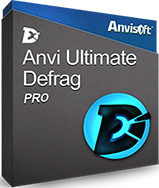 Anvi Ultimate Defrag Discount Coupon Code