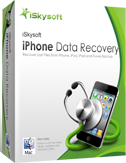 iSkysoft iPhone Data Recovery for Mac Discount Coupon Code
