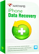 AnyMP4 iPhone Data Recovery Discount Coupon Code