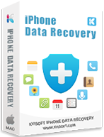 Kvisoft iPhone Data Recovery Mac Discount Coupon Code